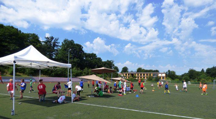 Ferienfussballcamp