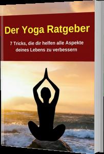 Die Heilkraft von Yoga Ratgeber