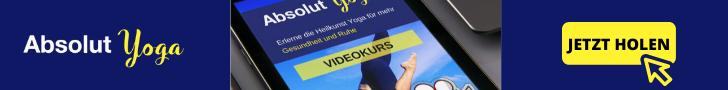 Yoga Heilkraft